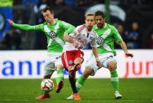 Kan Hamburger SV sikre sig afgørende point mod Werder Bremen?