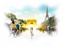 Tour de France: En direkte kamp mellem de største favoritter