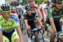 Bliver årets Giro en duel mellem Contador og Porte?