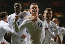 Italien - England: direkte på Eurosport 2