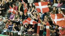 Historisk mange danske EM- og VM-medaljer i 2014