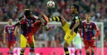 Stormøde: Kan Dortmund besejre Bayern München?