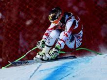 Fuld fart på alpindisciplinerne i weekenden