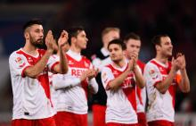Stor fodboldweekend på Eurosport 2