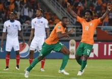 Drømmefinale i Africa Cup of Nations