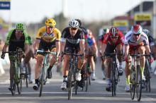 Endnu en cykelklassiker på Eurosport
