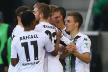 Kriseramte Dortmund møder storspillende navnebror