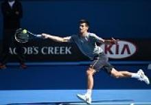 Favoritterne klar til kvartfinaler i Australian Open