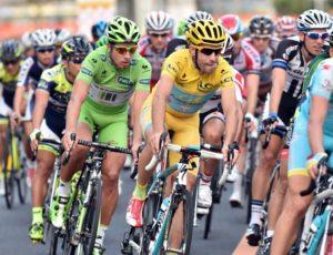 Flere stjerner med i Tour of Dubai