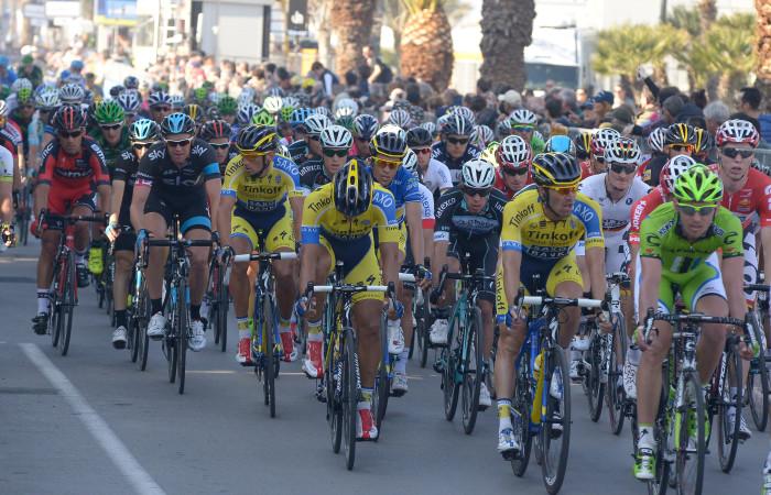 Bliver det en sprinter, der ender øverst på podiet i Milan-San Remo