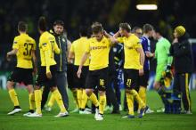 Kan kriseramte Dortmund besejre Nicklas Bendtner og Wolfsburg?