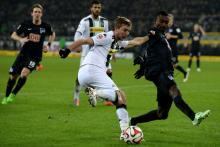 Hvilke Bundesligahold skal overvintre i toppen?