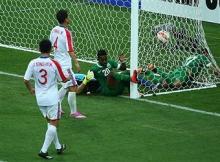 Favoritterne er videre i Asian Cup