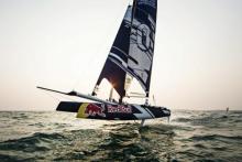 Red Bull lancerer en nyt sejlladsserie for unge talenter – Red Bull Foiling Generation