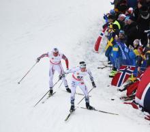 Konge- og dronningeløbene i weekenden på Eurosport