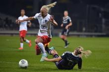 Kvindefodbold i verdensklasse